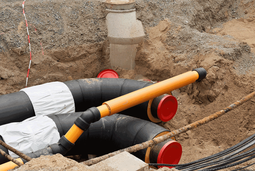 Sewer Rehabilitations Hove